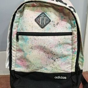 Adidas Custom backpack